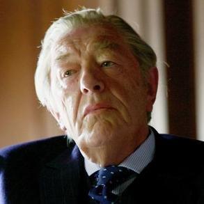 Michael Gambon – Bild: SRF/TM/2012 BBC