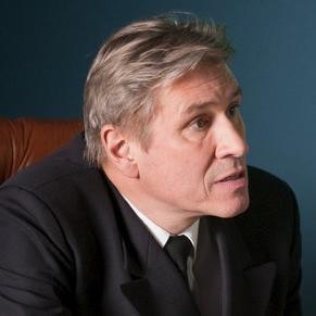 Michael Kind – Bild: ZDF