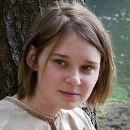 Nadja Bobyleva – Bild: ZDF