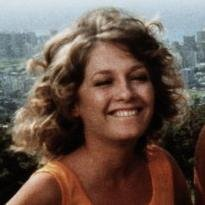 Patti D'Arbanville – Bild: kabel eins Classics
