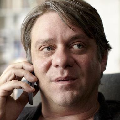 Roeland Wiesnekker – Bild: ZDF