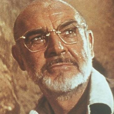 Sean Connery – Bild: ORF