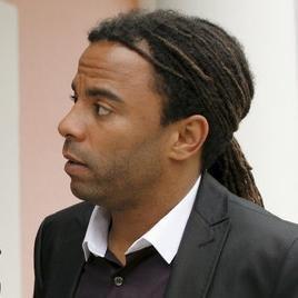 Simon Pearce – Bild: ZDF
