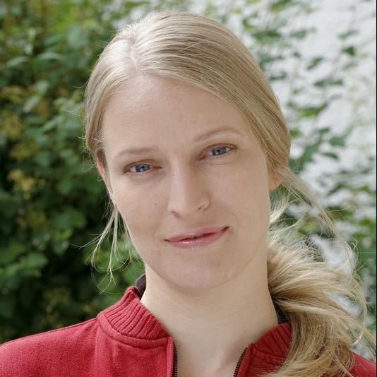 Stefanie von Poser – Bild: ZDF