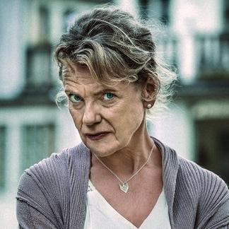 Stina Ekblad – Bild: ARTE France/© Sveriges Television/Baldur Bragason