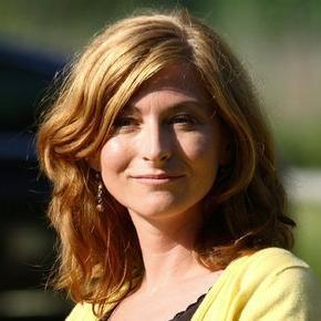Tatjana Alexander – Bild: ZDF