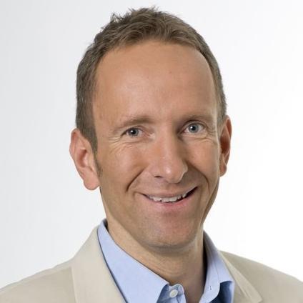 Tilmann Schöberl – Bild: Bayerisches Fernsehen