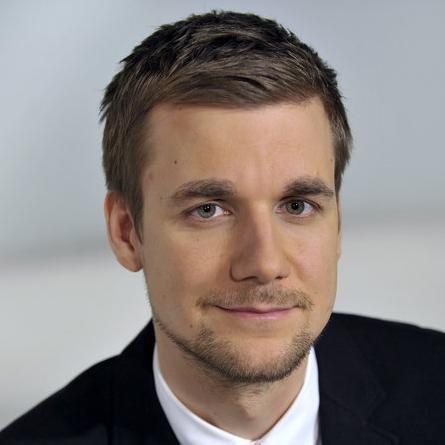 Tobias Schlegl – Bild: ZDF