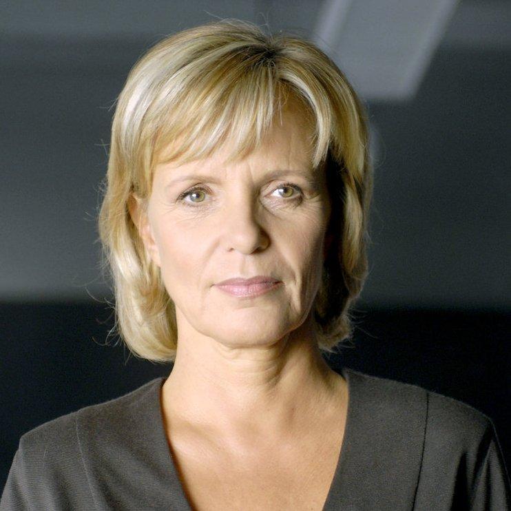Ulrike Kriener – Bild: ORF/ZDF/Thoma