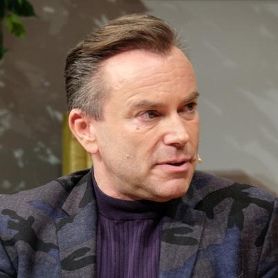 Uwe Kröger – Bild: 3sat