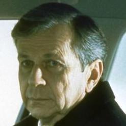William B. Davis – Bild: © TM + 2000 Twentieth Century Fox Film Corporation. All Rights Reserved.