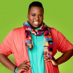 Alex Newell – Bild: Twentieth Century Fox