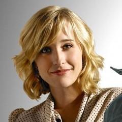Allison Mack – Bild: The CW Network