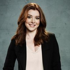 Alyson Hannigan – Bild: © 2012–2013 Twentieth Century Fox Film Corporation