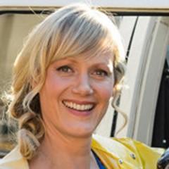 Anna Schudt – Bild: ZDF/Willi Weber
