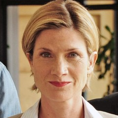 Astrid M. Fünderich – Bild: ZDF/Markus Fenchel