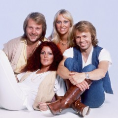 ABBA – Bild: SRF/Universal Music/Torbjörn Calvero