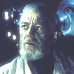 Alec Guinness – Bild: © Lucasfilm LTD.