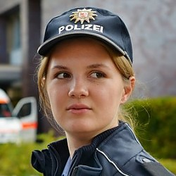 Alina Stiegler – Bild: ZDF und Arnim Thomaß.