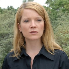 Aline Hochscheid – Bild: ZDF