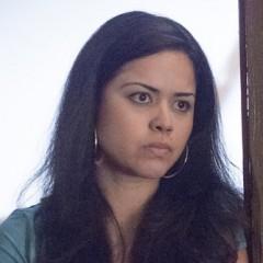 Alyssa Diaz – Bild: ZDF