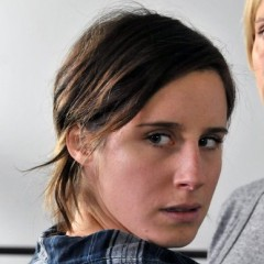 Amelie Kiefer – Bild: ZDF