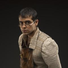 Anand Desai-Barochia – Bild: SyFy