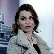 Andrea Lüdke – Bild: ZDF und Robert Späth