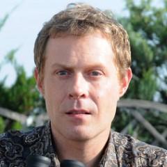 Andreas Lust – Bild: ORF III