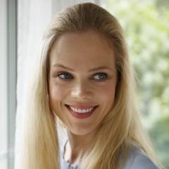 Ane Dahl Torp – Bild: ZDF