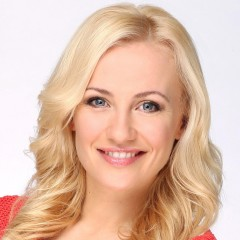 Ania Niedieck – Bild: RTL / Stefan Gregorowius