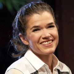 Anke Engelke – Bild: WDR/Melanie Grande