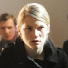 Anna Bullard-Werner – Bild: Bayerisches Fernsehen