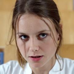 Anna Unterberger – Bild: ORF