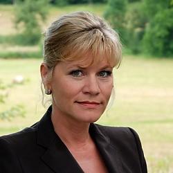Anne Kasprik – Bild: ZDF