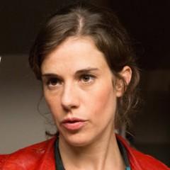 Anne Schäfer – Bild: ZDF