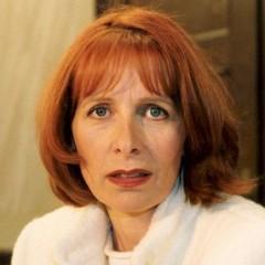 Annette Kreft – Bild: Bayerisches Fernsehen