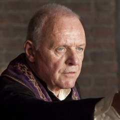 Anthony Hopkins – Bild: RTL