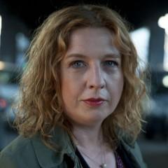 Antonia Holfelder – Bild: ZDF und Oliver Feist