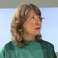 Arianne Borbach – Bild: Bayerisches Fernsehe