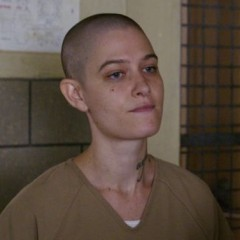 Asia Kate Dillon – Bild: Netflix