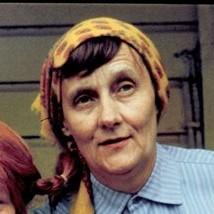 Astrid Lindgren – Bild: WDR