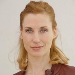 Astrid Posner – Bild: ZDF und Christian A. Rieger