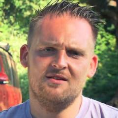 Axel Stein – Bild: RTL II