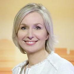 Babette von Kienlin – Bild: ZDF