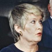Barbara Dittus – Bild: hr-fernsehen