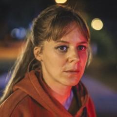 Bernadette Heerwagen – Bild: ZDF