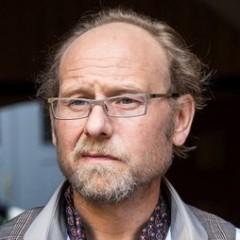 Bernd Michael Lade – Bild: ARD