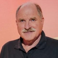 Bernd Helfrich – Bild: Bayerisches Fernsehen