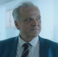 Bernhard Schütz – Bild: ZDF